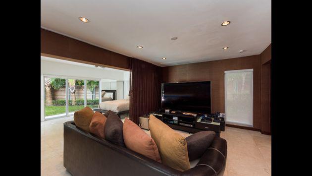 ¡Prince Royce pone a la venta esta lujosa mansión en Miami! [FOTOS]