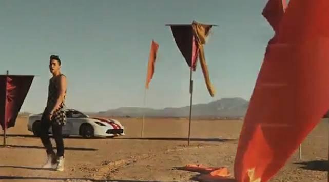 Prince Royce aparecerá en Fast & Furious 7