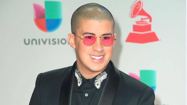 ¿Qué dijo Bad Bunny sobre supuesto incidente en su última presentación en Puerto Rico?