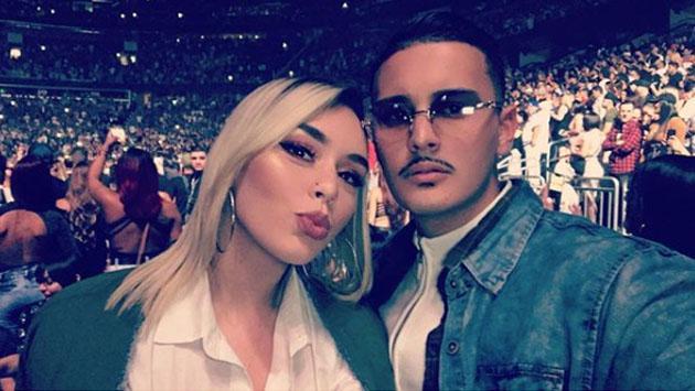 ¿Quién es el misterioso joven que acompaña a la hija de Daddy Yankee? [FOTOS]