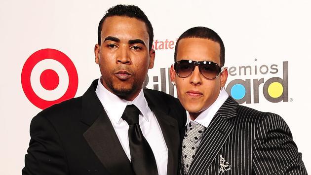 ¿Recuerdas el histórico duelo de improvisación entre Don Omar y Daddy Yankee?