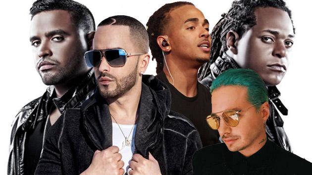 Los estrenos de tus reggaetoneros favoritos que se vienen para la próxima semana