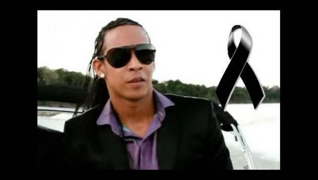 ¡Falleció reguetonero mientras grababa videoclip!