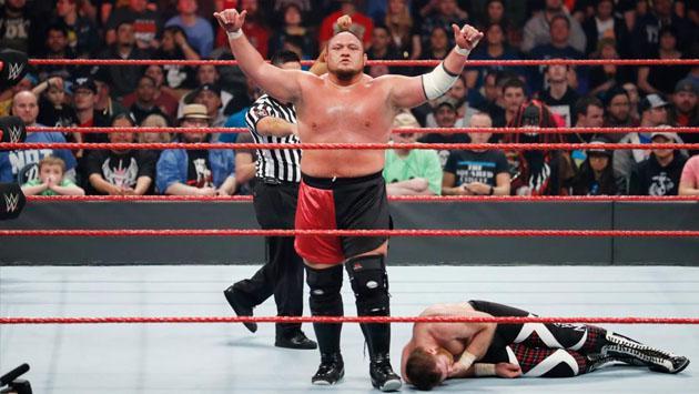 Resultados de Goldberg vs. Kevin Owens y otras peleas de WWE Fastlane [FOTOS Y VIDEOS]