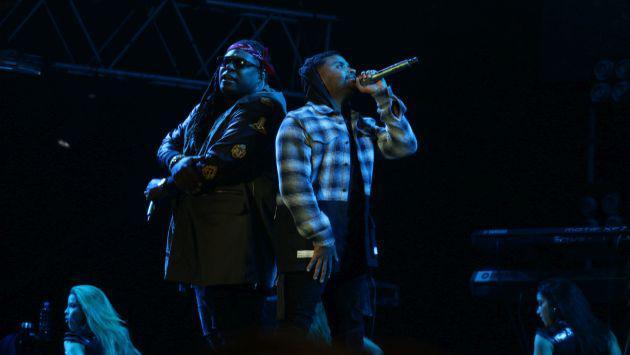 Revive en fotos el Lima Music Fest con J Balvin, Ozuna y estos artistas