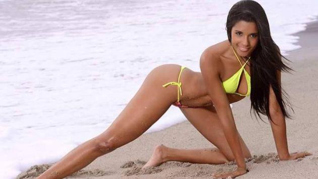 ¡Rocío Miranda fue víctima de insultos racistas y así respondió!