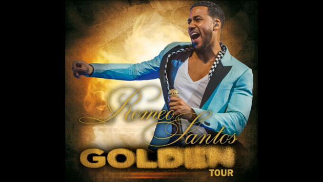 Romeo Santos anunció nuevos conciertos en Estados Unidos [VIDEO]