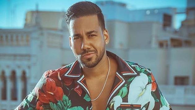 Romeo Santos demuestra así su respeto hacia Daddy Yankee