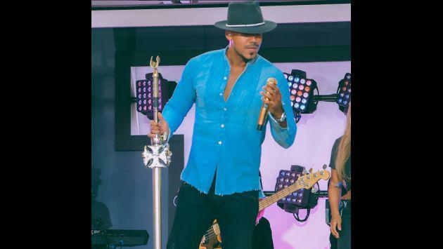Romeo Santos, el primer latino invitado al regreso de este programa de MTV [FOTOS Y VIDEOS]