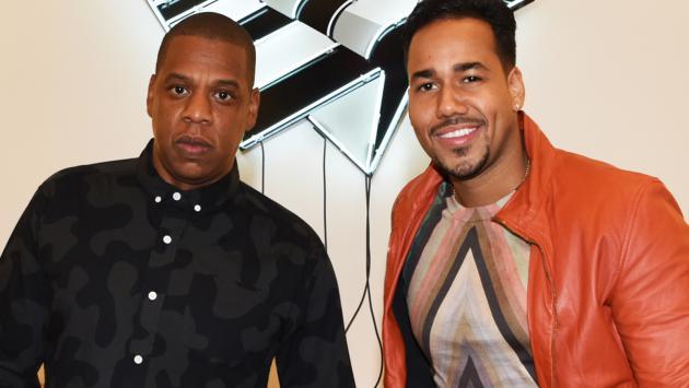 ¿Romeo Santos colaboró con Jay Z? Mira lo que publicó