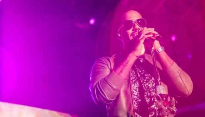 Romeo Santos en Lima: todo sobre su concierto