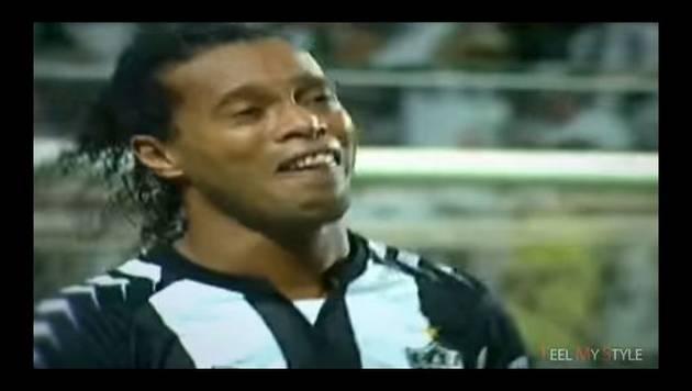 YouTube: Los momentos más feelings del fútbol