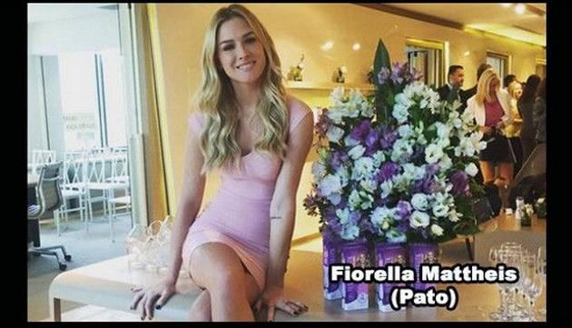 Yahaira Plasencia ganó el Balón Rosa 2015 y venció a estas bellas mujeres [FOTOS]