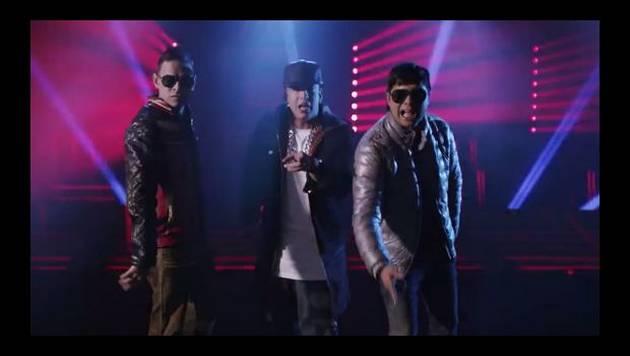 """Daddy Yankee estrena videoclip de """"Sábado rebelde"""" con Plan B"""