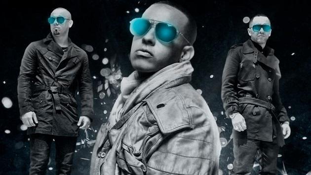 ¿Se viene el junte de Daddy Yankee con Wisin y Yandel?