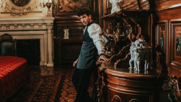 Sebastián Yatra presenta nuevo sencillo 'Tacones Rojos'