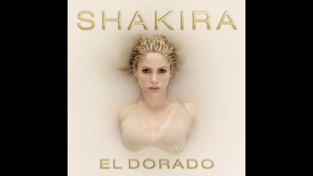 ¡Shakira anunció la fecha del lanzamiento de su nuevo disco!