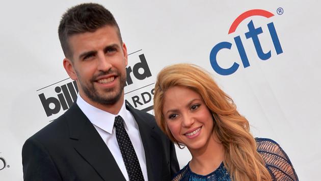 ¿Shakira y Gerard Piqué siguen juntos y felices? Esta es la prueba definitiva