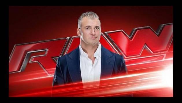 ¡Buenas noticias para los fans de Shane McMahon!