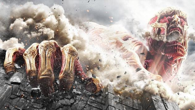 'Shingeki no Kyojin' tendría nueva película live action, esta vez con Warner Bros.
