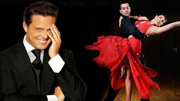 Escucha las canciones de Luis Miguel en salsa en 'El Show de Carloncho'