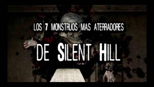 Dross presenta ranking de los monstruos más aterradores de Silent Hill [VIDEOS]
