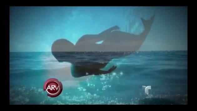 ¿Sirenas en el Lago Titicaca? Pescadores dicen tener la prueba con ese video