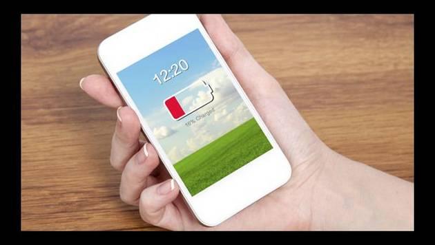 Smartphones: cargar tu batería en 6 minutos es una realidad