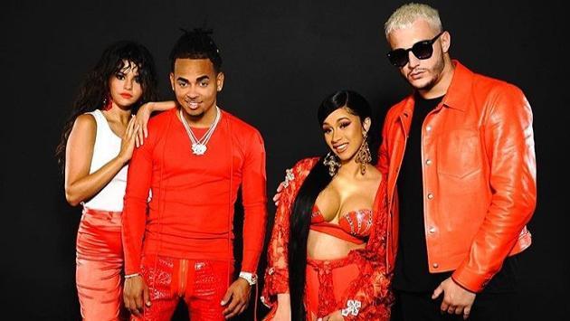 'Taki taki' destrona a 'Despacito' y se convierte en la canción con más certificaciones