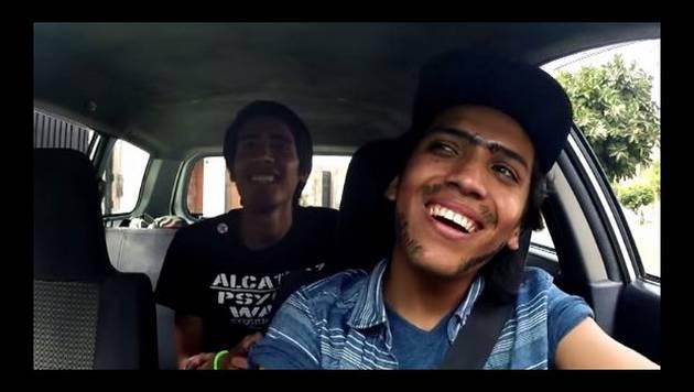 YouTube: De Barrio y sus