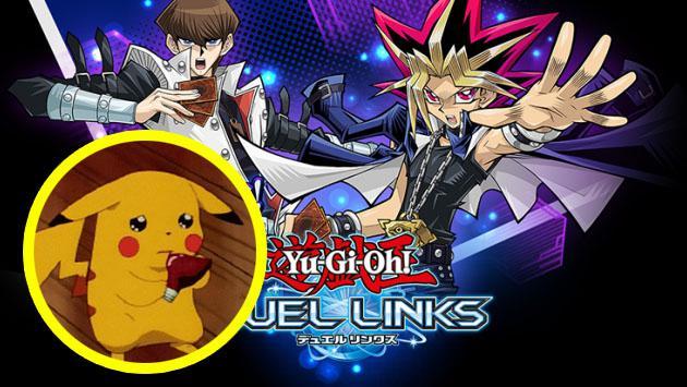 ¿Tiembla 'Pokémon GO'? Se viene juego de 'Yu-Gi-Oh!' para smartphones y será así [VIDEO]