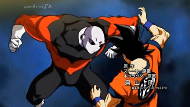 Todo lo que debes saber sobre 'Dragon Ball Super' y el Torneo de Fuerza [VIDEO]