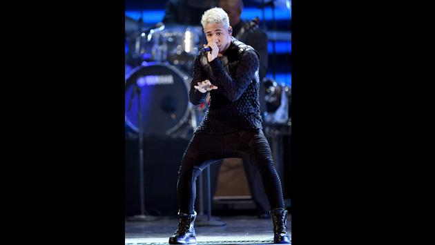 Esto es todo lo que no viste de CNCO en los Latin Grammy
