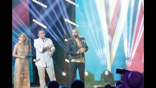 ¡Todo sobre los Premios Heat 2017: ganadores, presentaciones y más! [FOTOS Y VIDEOS]