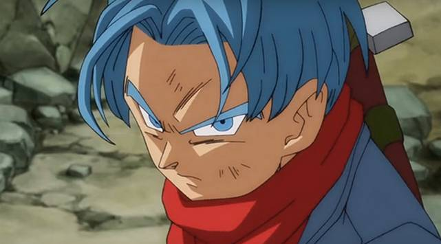 Trunks del futuro ya apareció en 'Dragon Ball Super'. Míralo aquí [VIDEO]