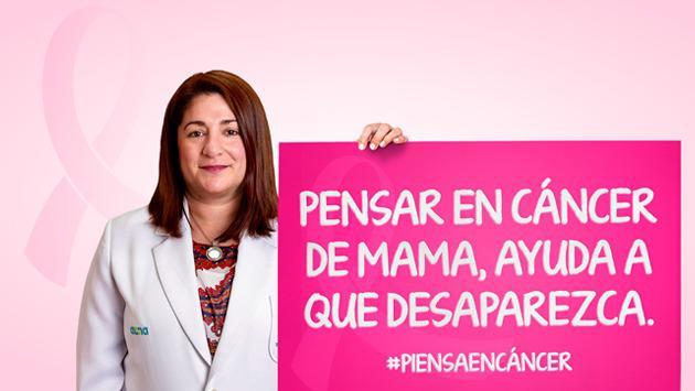 Una mamografía a tiempo podría salvar a 7800 peruanas en el 2025
