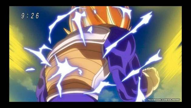 Dragon Ball Super: ¿Vegeta se transformará en SSJ3?