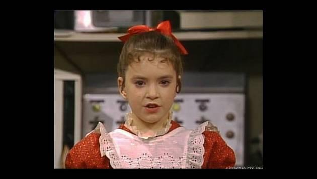 ¿Cómo se ve 'Vicky' de 'La pequeña maravilla' ahora?