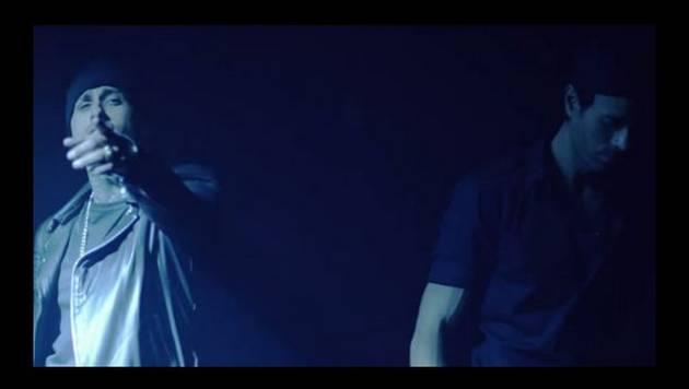 Nicky Jam y Enrique Iglesias estrenaron el videoclip de
