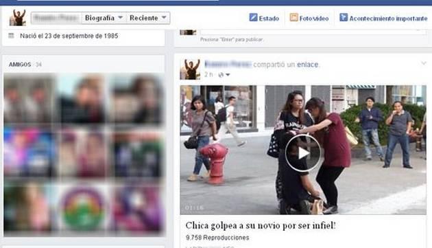 Nuevo virus de Facebook se disfraza como noticias y roba tu clave