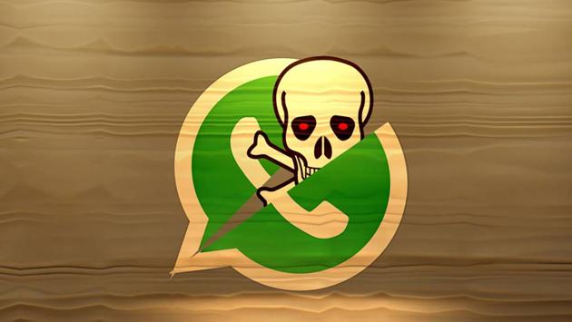 Cuídate de esta nueva modalidad de estafa en WhatsApp