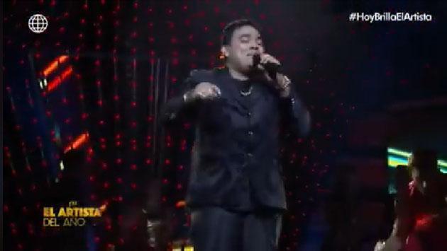 Vocalista de Josimar y su Yambú puso fin a su participación en programa nacional [VIDEO]