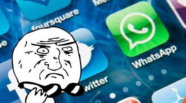 ¡Este analista descubrió cómo bloquear el WhatsApp de otra persona!