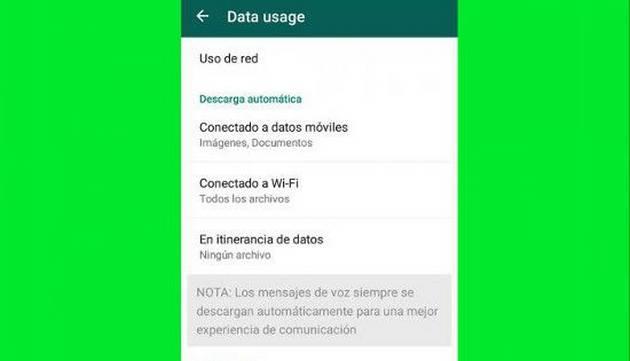 ¡WhatsApp te podría dejar sin megas si no haces esto ya!