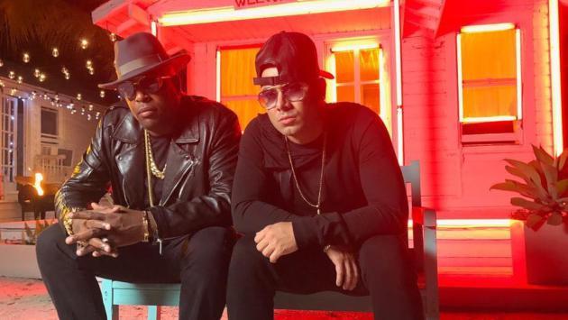 Wisin y El Micha cantarán juntos en 'Mala mala'