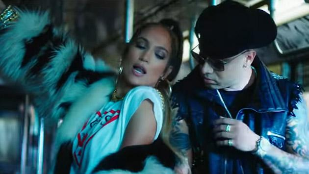 La última colaboración Wisin junto a Jennifer Lopez sigue siendo un éxito en YouTube