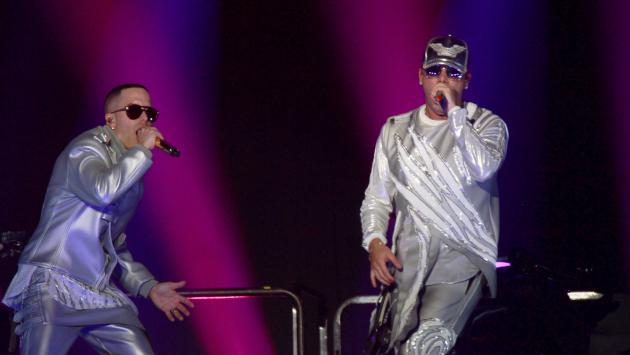 Wisin y Yandel alcanzan primer puesto en lista de Billboard