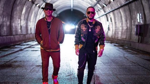 Wisin y Yandel anuncian las fechas de tour en Estados Unidos