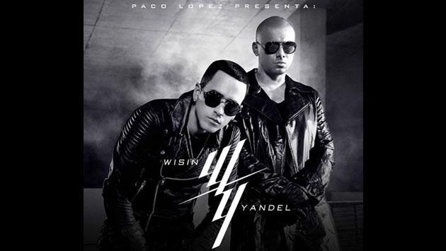 Wisin y Yandel anunciaron su regreso a Puerto Rico
