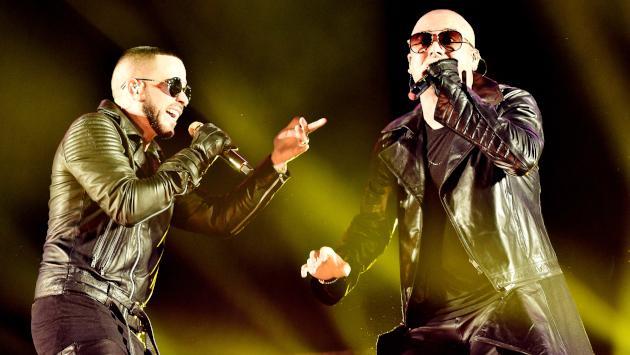 Wisin y Yandel cantarán en el Carnaval Velvet de Paraguay